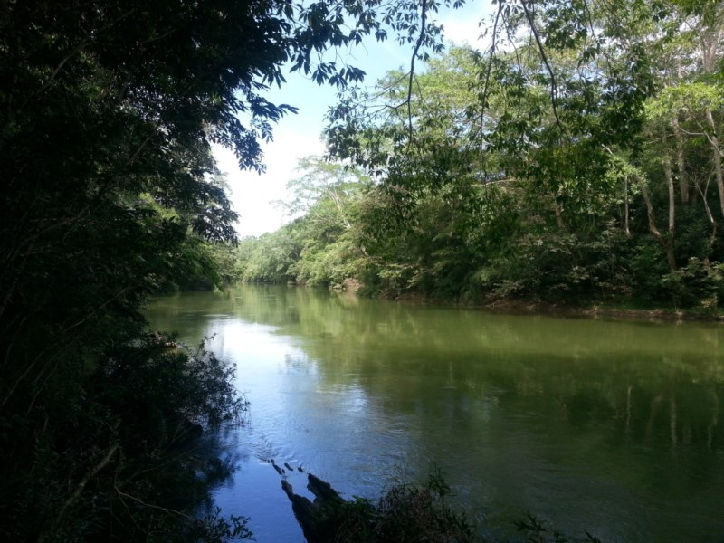 RE/MAX real estate, Belize, Belmopan, 25 Acre riverfront parcel in Cayo
