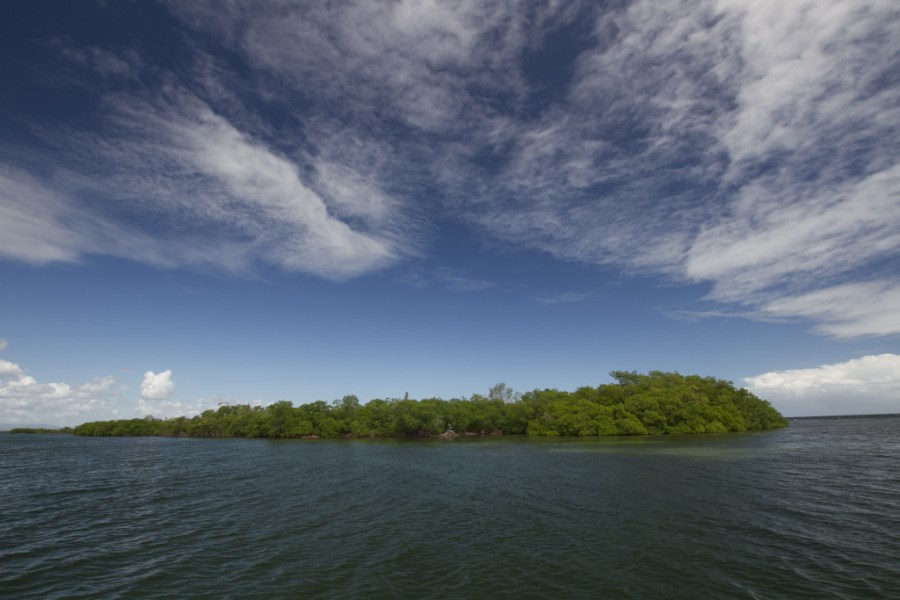 RE/MAX real estate, Belize, Independence, 2.1 Acres of Ocean front south of Placencia