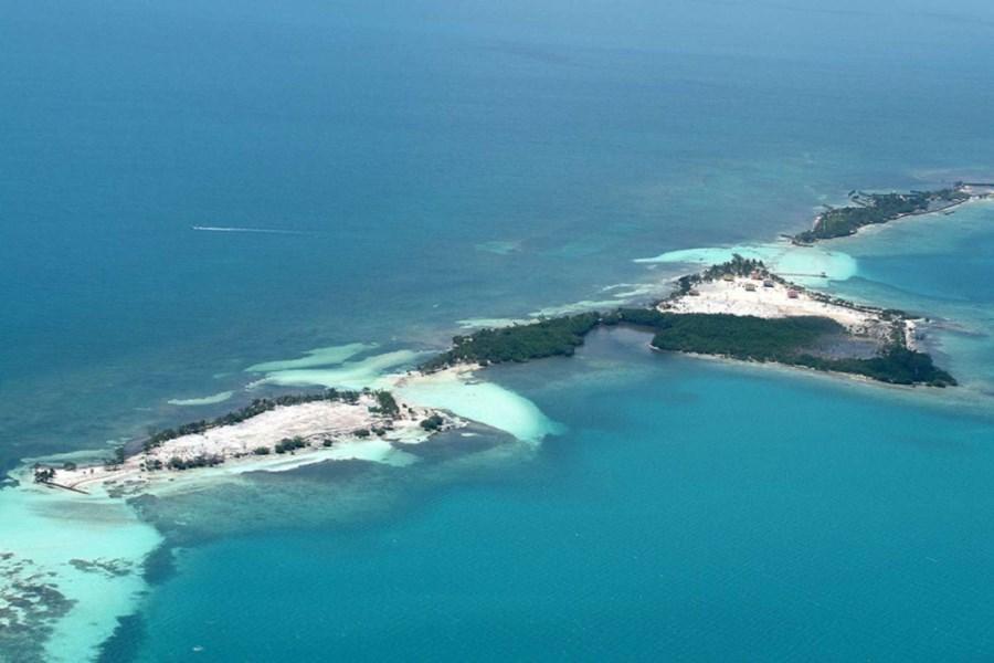 RE/MAX real estate, Belize, Dangriga, South Cocoplum Caye
