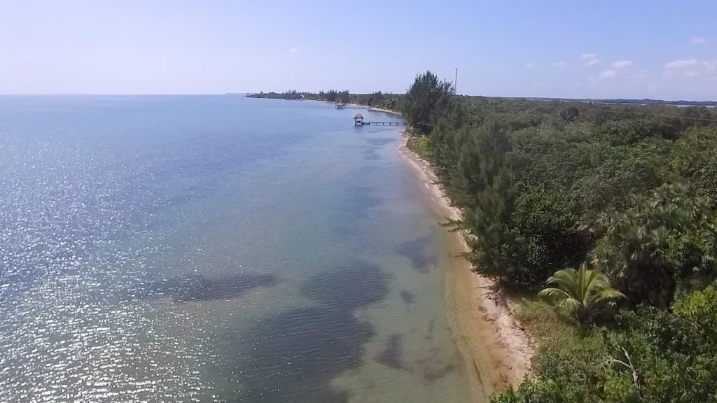 RE/MAX real estate, Belize, Placencia, 8 Acre Prime Development Parcels in Maya Beach