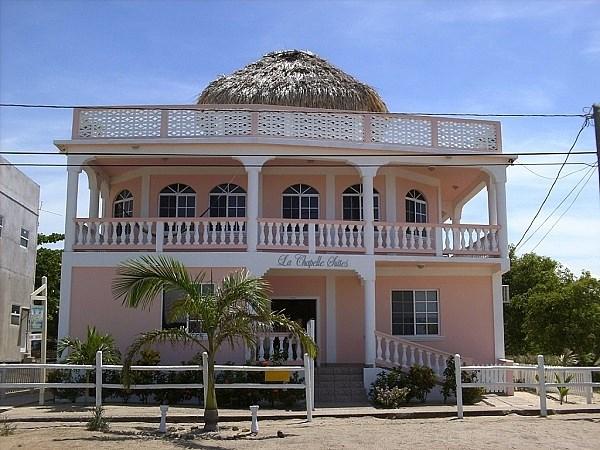 RE/MAX real estate, Belize, Placencia, Seaview Suites Hotel in Placencia
