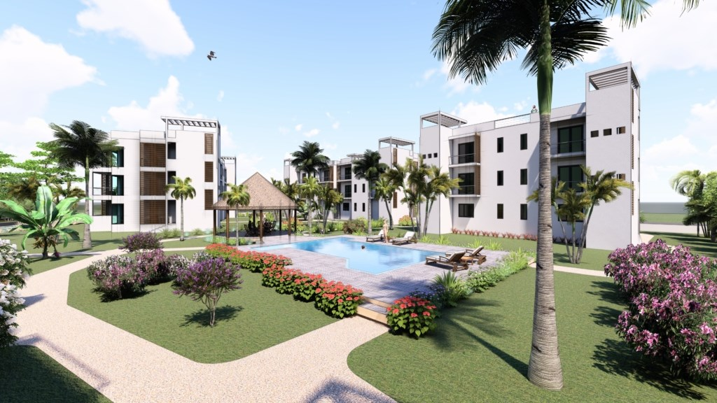 RE/MAX real estate, Belize, Maya Beach, Pre-Construction Condo Development in Maya Beach, Placencia