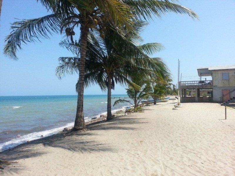 RE/MAX real estate, Belize, Seine Bight, Affordable Beachfront Lots