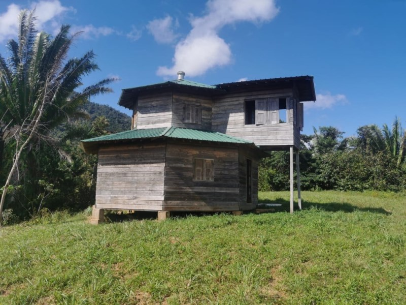 RE/MAX real estate, Belize, Dangriga, 23 Acres of Jungle in the Maya Mountains