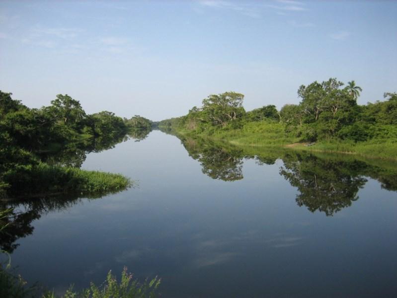 RE/MAX real estate, Belize, Belize City, Spanish Creek Estates Land at Rancho Dolores