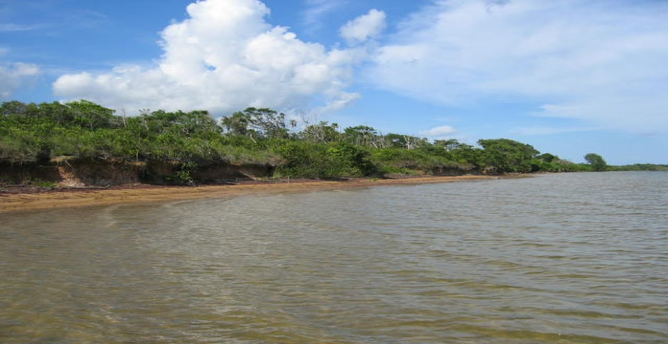 RE/MAX real estate, Belize, Belize City, 200 Acre of Beachfront at Gales Point