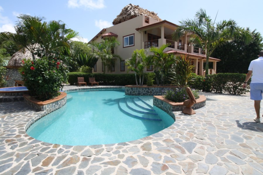 RE/MAX real estate, Belize, Placencia, Beautiful Townhouse at Placencia Point