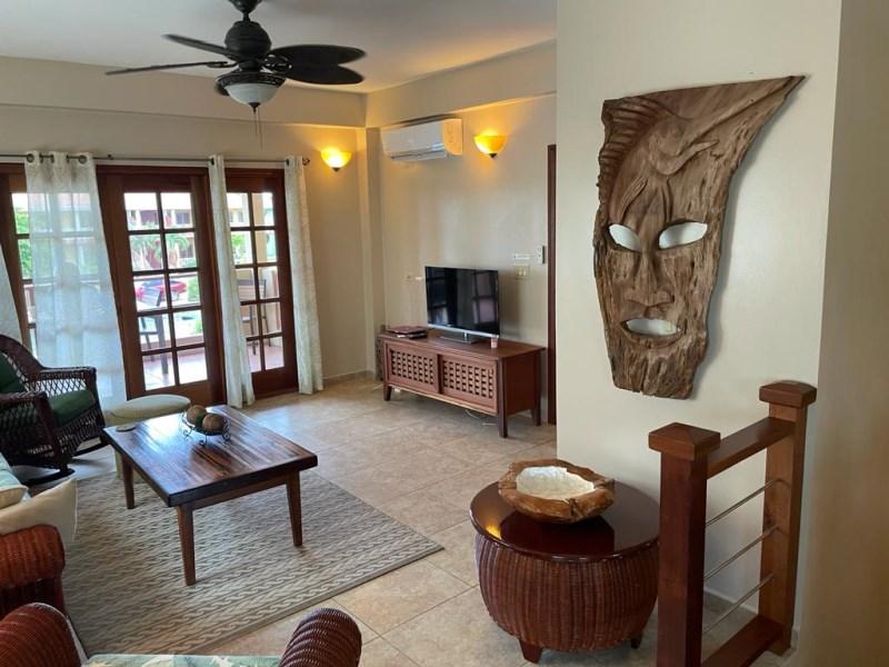 RE/MAX real estate, Belize, Placencia, Exclusive Condo on Placencia Point