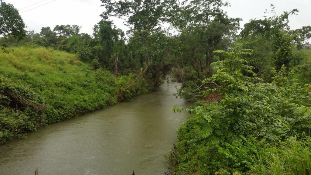 Remax real estate, Belize, Belmopan, 5 Acre of Riverfront in Belmopan