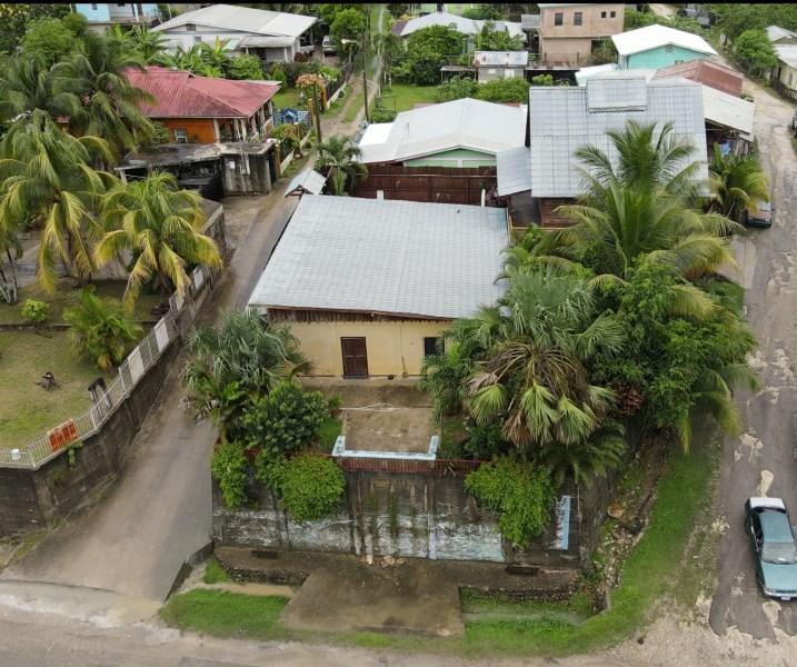 RE/MAX real estate, Belize, San Jose Succotz, Charming Hostel/Home in San Jose Succotz
