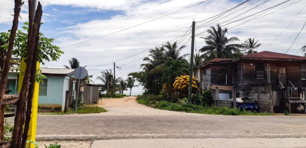 RE/MAX real estate, Belize, Hopkins, Belizean Hardwood Home - VIP-H005