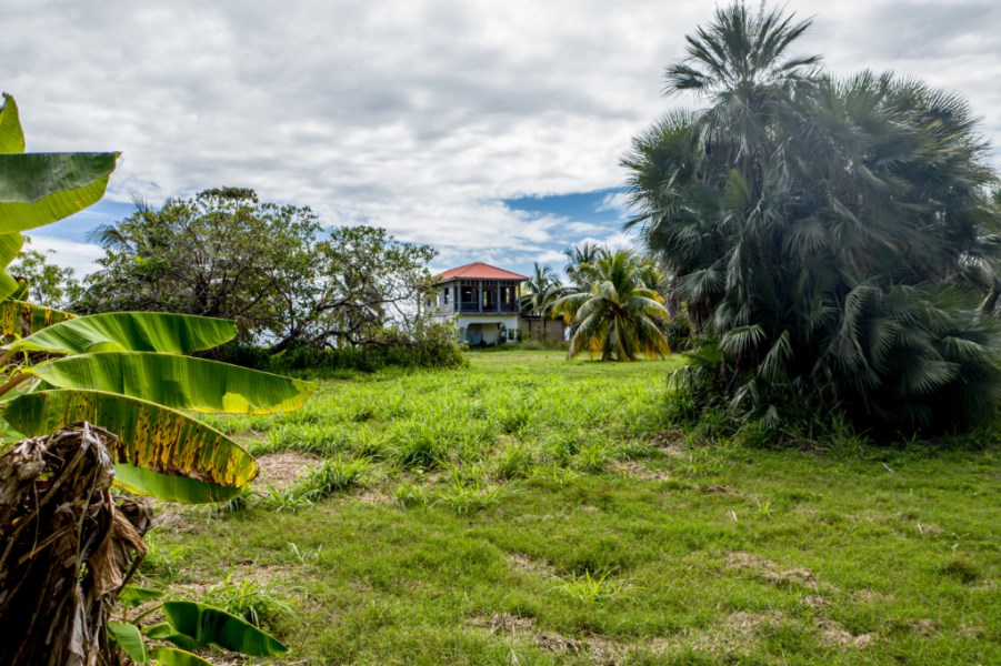 RE/MAX real estate, Belize, Dangriga, Amazing Acre-Sized Beach Lot