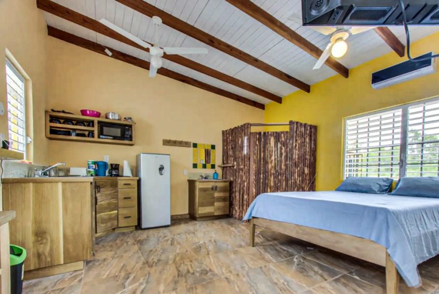 RE/MAX real estate, Belize, Dangriga, Ocean Front Cabanas For Sale