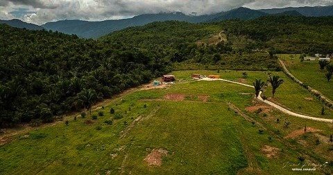 RE/MAX real estate, Belize, Belmopan, 21-Acres and Move-In Ready - VIP-H004