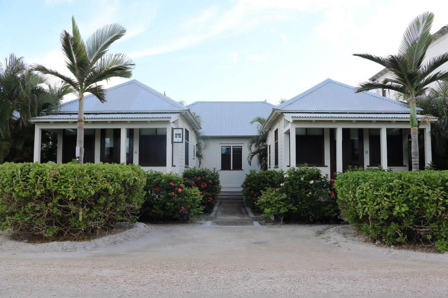 RE/MAX real estate, Belize, San Pedro, Canal Front Property with Full Home & 2 Guest Suites