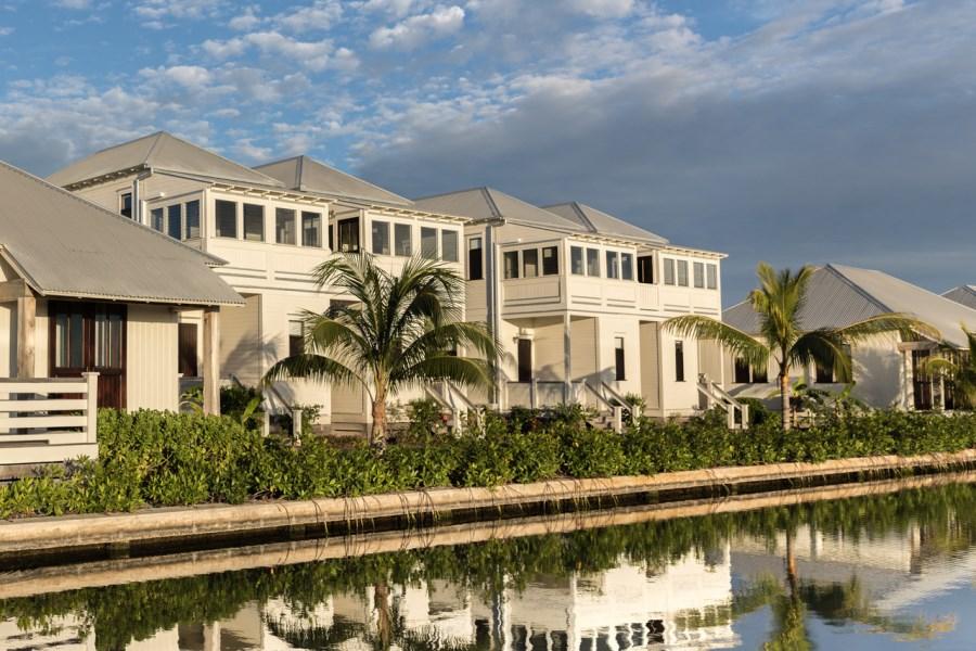 RE/MAX real estate, Belize, San Pedro, Mahogany Bay Village Real Estate