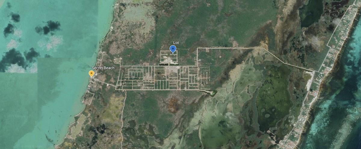 Remax real estate, Belize, Ambergris Caye, Palmaya Woods at Secret Beach