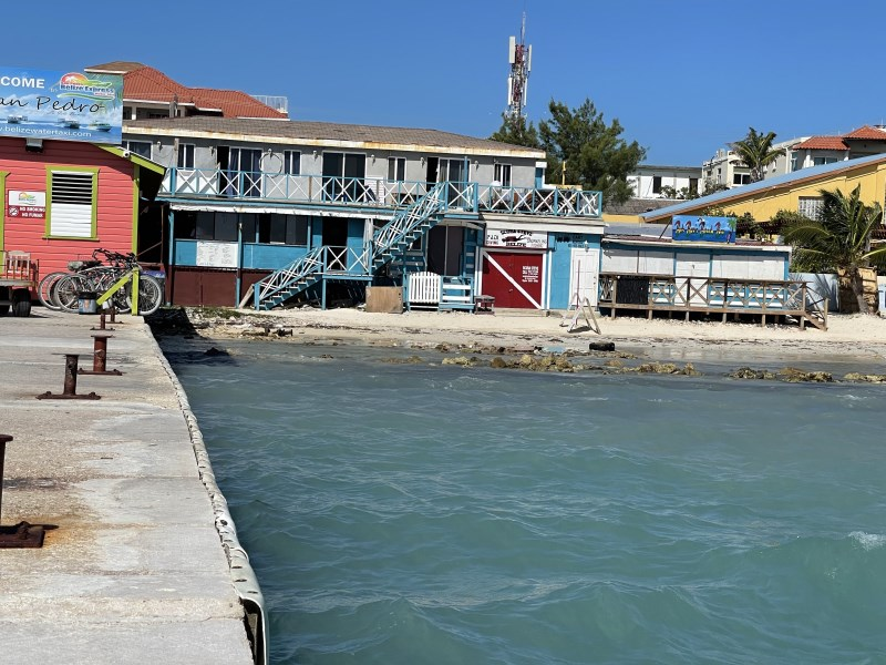 RE/MAX real estate, Belize, Ambergris Caye, Daddy Rock