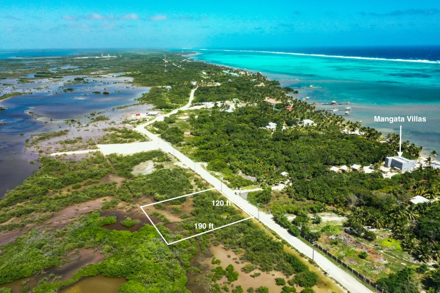 RE/MAX real estate, Belize, Ambergris Caye, North San Pedro property
