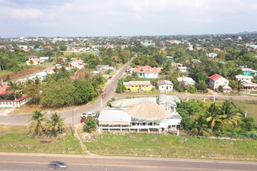 Remax real estate, Belize, Belmopan, Cabañas property