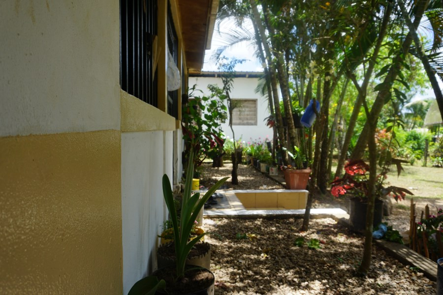 RE/MAX real estate, Belize, Good Living Camp, Oasis Family home
