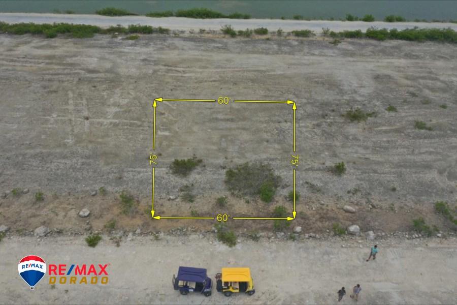 RE/MAX real estate, Belize, Ambergris Caye, San Pedro Ambergris Caye Parcel # 7676