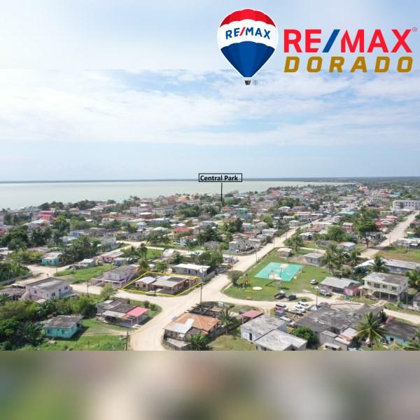 RE/MAX real estate, Belize, Corazal, Corozal Property