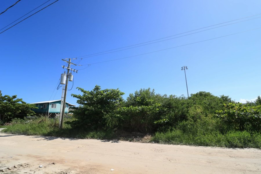 RE/MAX real estate, Belize, Ambergris Caye, Erwin Estuardo Torres