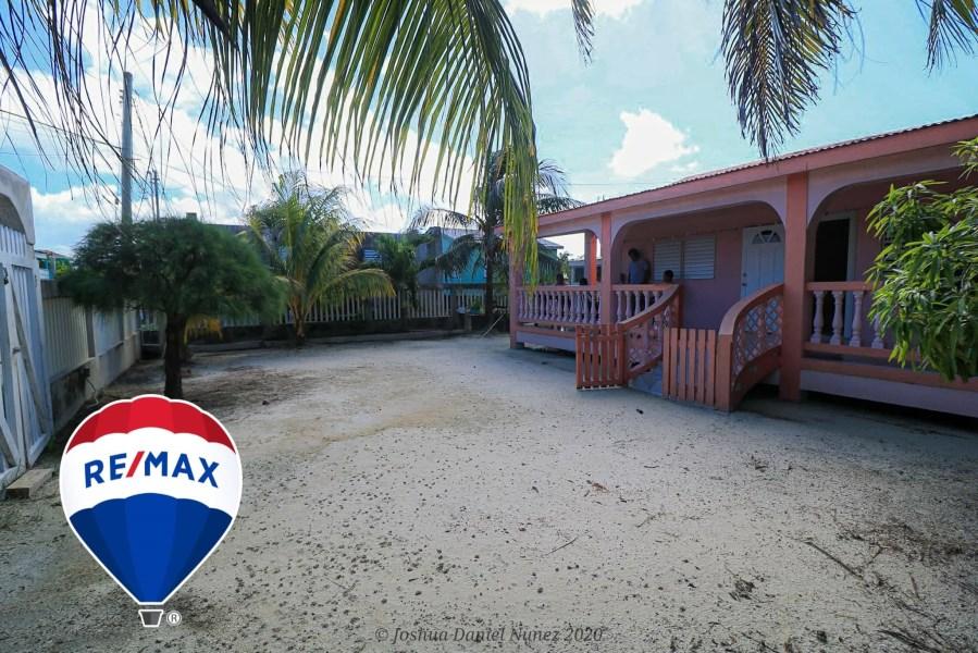 RE/MAX real estate, Belize, Ambergris Caye, Mario Ramirez
