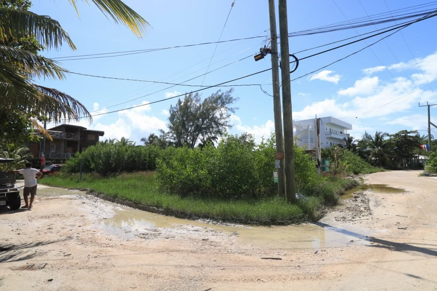 RE/MAX real estate, Belize, Ambergris Caye, Sameh Mustapha Harmouch