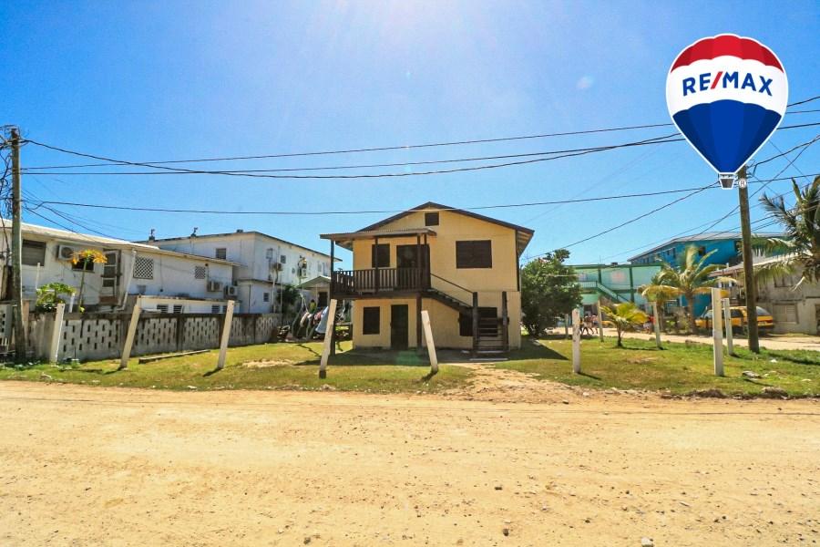 RE/MAX real estate, Belize, Ambergris Caye, Zack Bajo Lot
