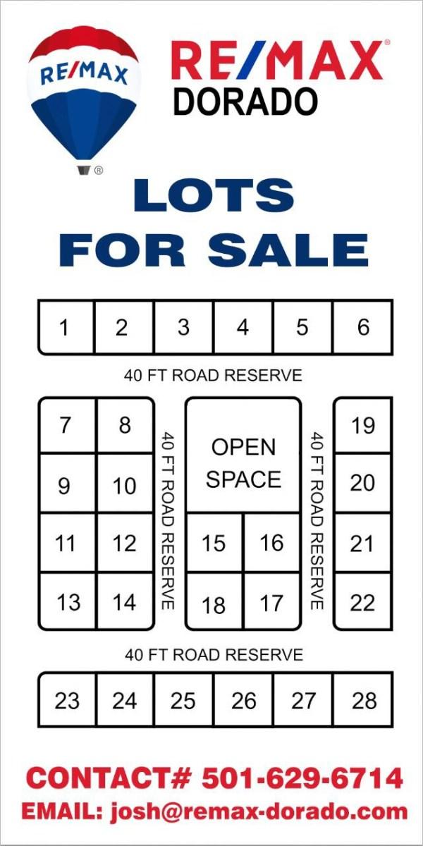 RE/MAX real estate, Belize, Corozal Town, Brisa Del Norte Lot 21