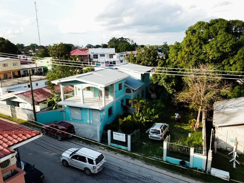 Remax real estate, Belize, Orange Walk, Master 4 Bedroom House Orange Walk
