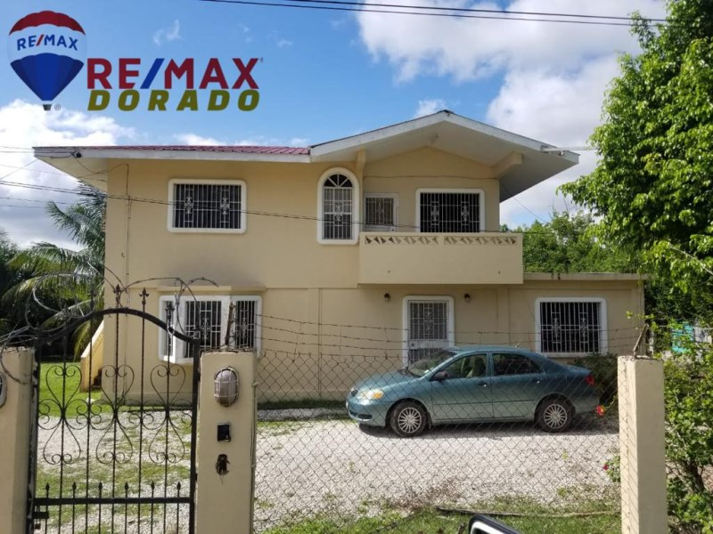 RE/MAX real estate, Belize, Belize City, Vista Del Mar