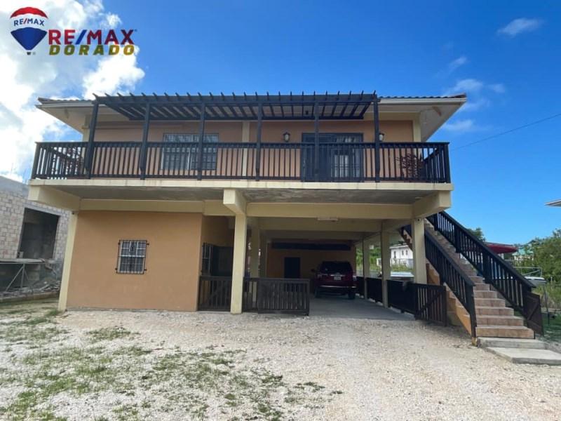 RE/MAX real estate, Belize, Belize City, SEA SHORES