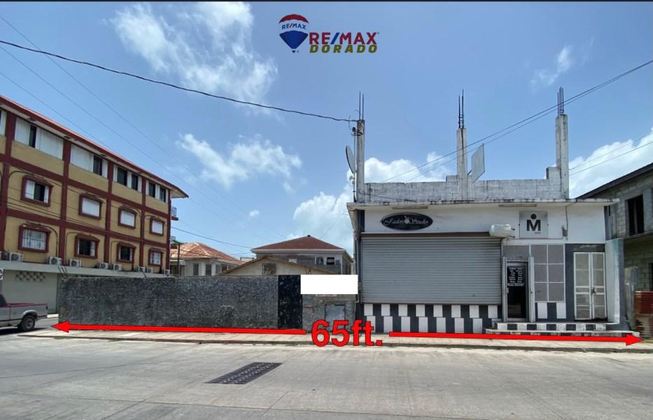 RE/MAX real estate, Belize, Belize City, Commercial Property  in Belize City