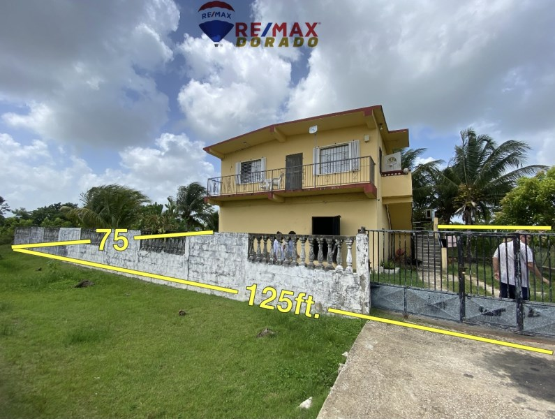 RE/MAX real estate, Belize, Lords Bank, Property for sale in Lord's Bank