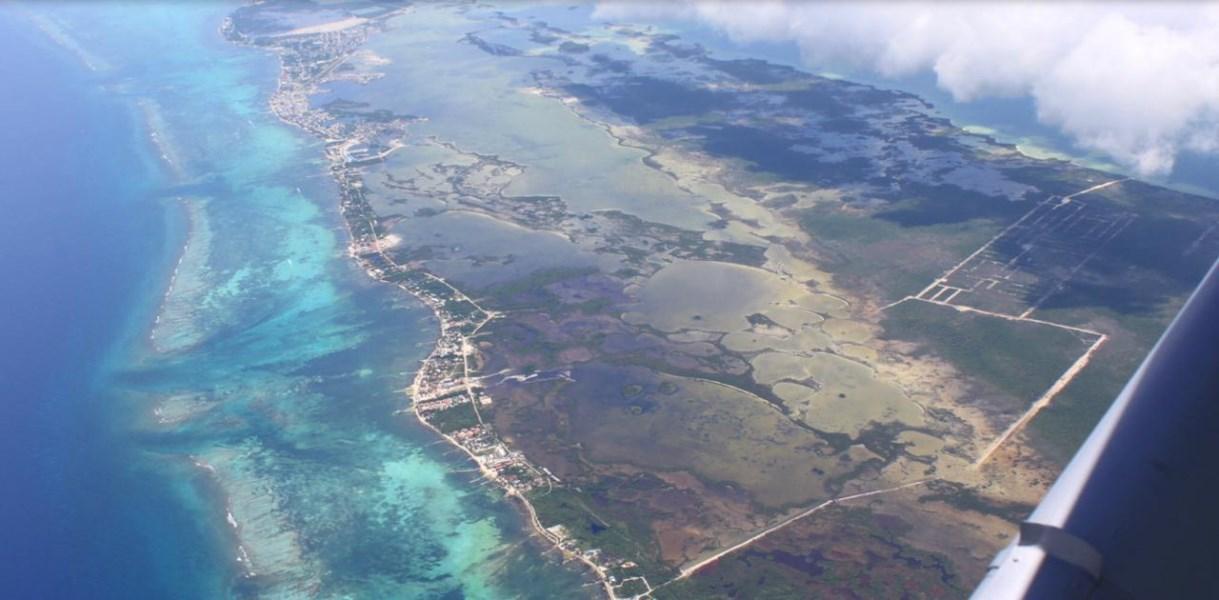 RE/MAX real estate, Belize, Ambergris Caye, San Pedro Residential Property near Secret Beach $31,000USD