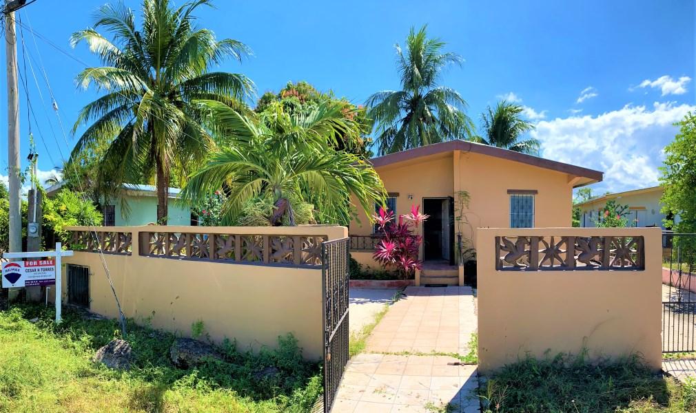 RE/MAX real estate, Belize, Santa Rita, SANTA RITA HEIGHTS HOME
