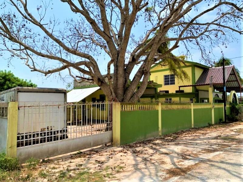 RE/MAX real estate, Belize, Santa Rita, Santa Rita, Corozal Home