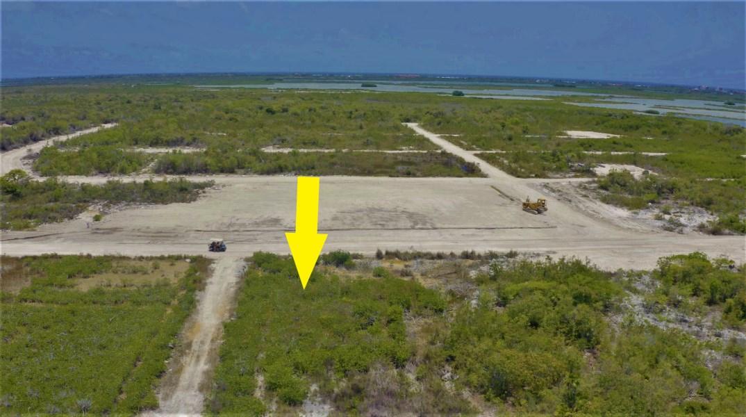 RE/MAX real estate, Belize, San Pedro, San Pedro corner Lot