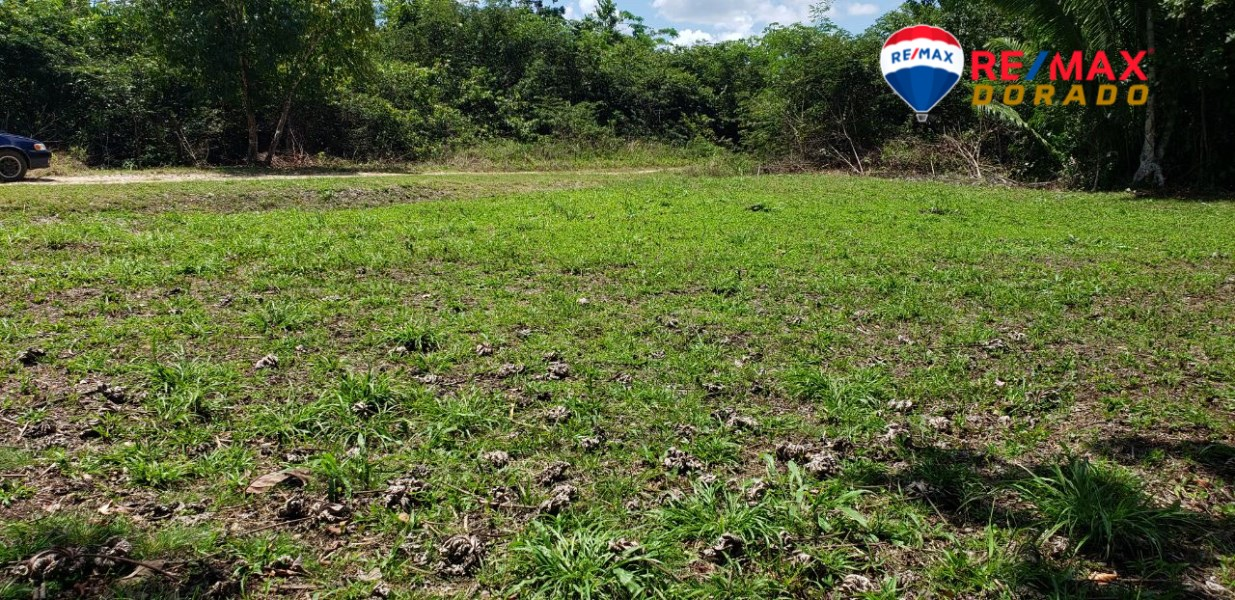 RE/MAX real estate, Belize, Belmopan, Residential Lot