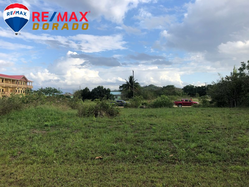 RE/MAX real estate, Belize, Belmopan, University Heights Residential lot