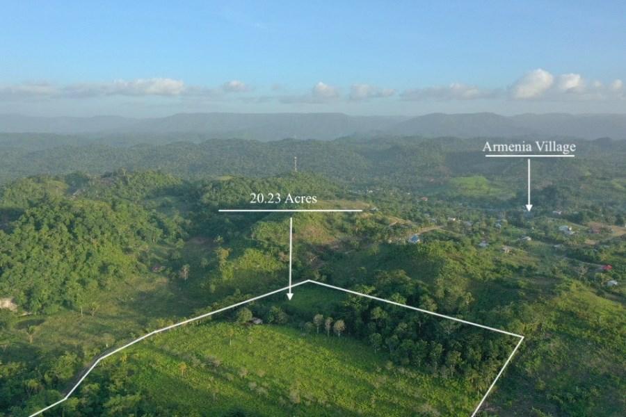 RE/MAX real estate, Belize, Belmopan, Farmland, Armenia Village, Belmopan City