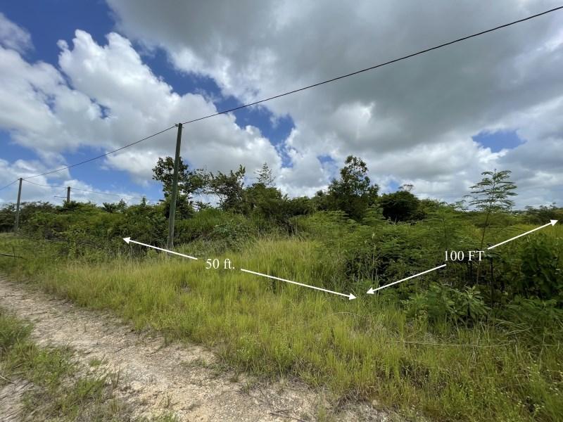 RE/MAX real estate, Belize, Belmopan, Las Lomas Residential lot, Belmopan City