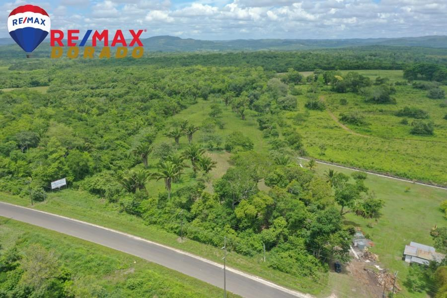 RE/MAX real estate, Belize, Benque Viejo, 4.17 Acres Parcel, George Price Highway, Benque Viejo