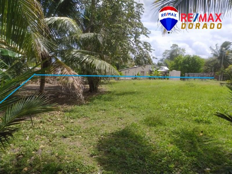 RE/MAX real estate, Belize, Trial Farm, Lot at Trial Farm, Orange District, Belize