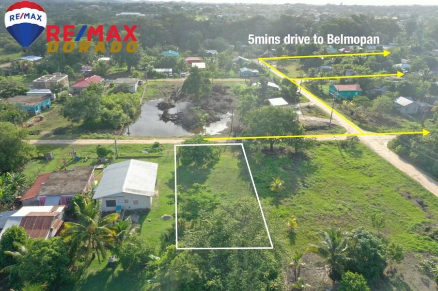 RE/MAX real estate, Belize, Belmopan, Property in Maya Mopan, Belmopan