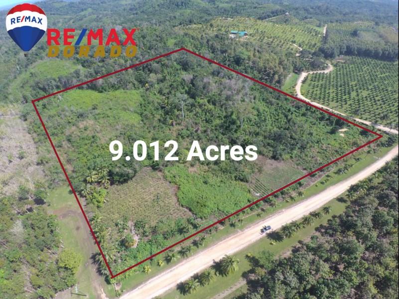 RE/MAX real estate, Belize, Teakettle Village, Agricultural Land, Teakettle Village, Belmopan