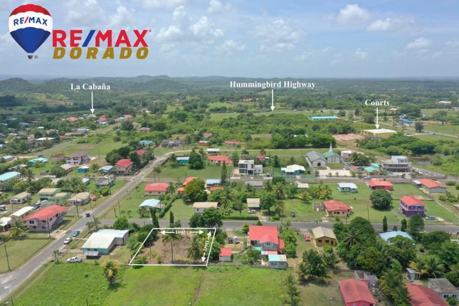 RE/MAX real estate, Belize, Belmopan, Property available in the Capital City of Belize, Belmopan City
